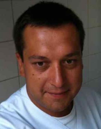 Jacek Szpunea