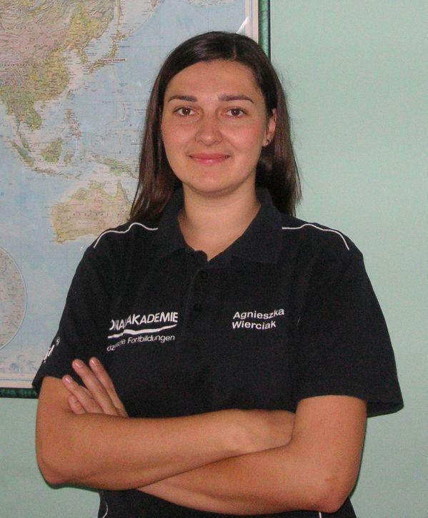 Agnieszka Wierciak