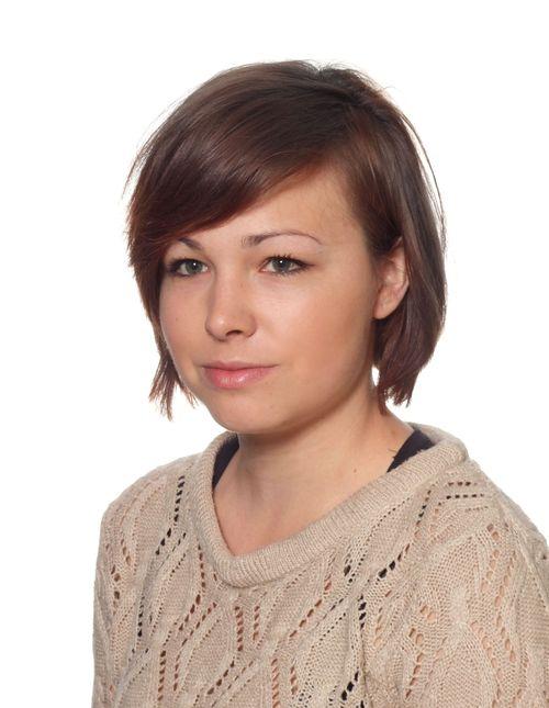 Anna Wójcik